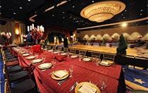 Disneyland Hotel Ballrooms