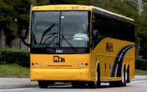 Luxury Motorcoach