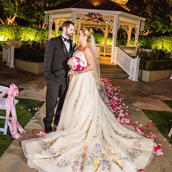 Disney Wedding Dresses Gallery S Fairy Tale Weddingsdisney Weddings