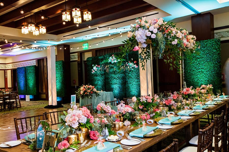 This Fully Immersive Event Will Allow You To Get A Glimpse Into What S Possible With Disney Fairy Tale Weddings Honeymoons