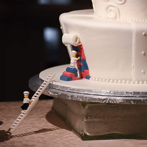 Disney Wedding Cakes Gallery Disneys Fairy Tale Weddings