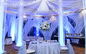 Be Sure To Ask Your Disney Wedding Planner For Tips On How Create Own Winter Wonderland