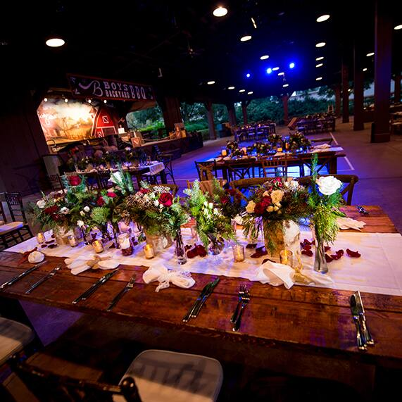 Disney Wedding Decor Gallery Disney S Fairy Tale Weddings