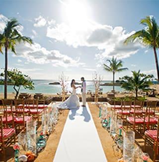 Dream Wish Believe Weddings