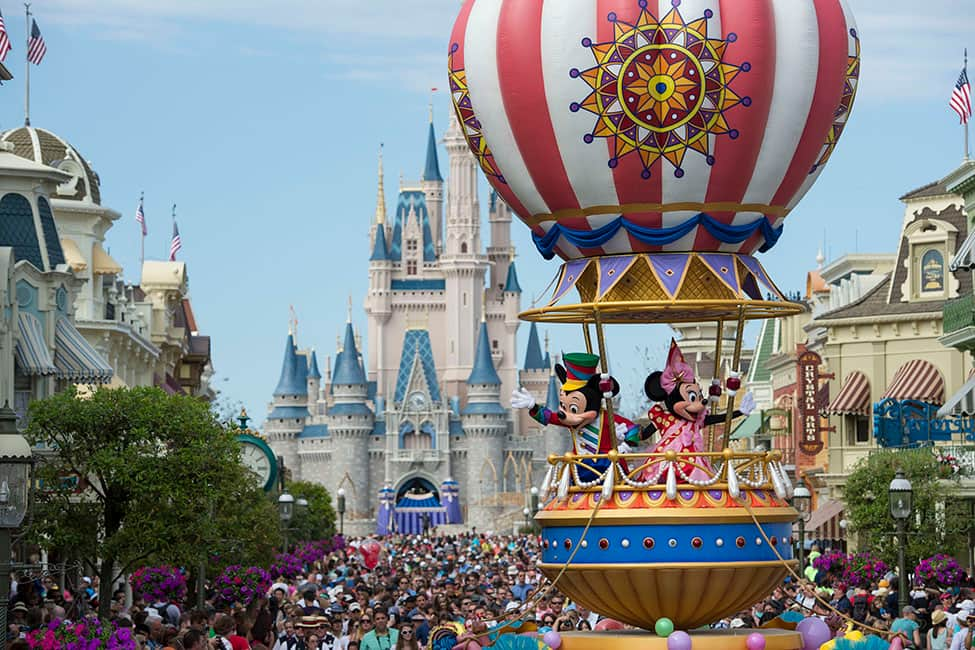 Image result for disney world parade\