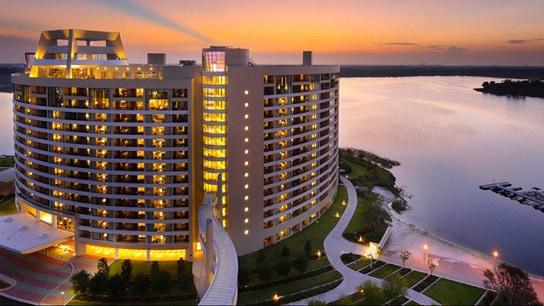 a3a1423d5 Bay Lake Tower at Disney s Contemporary Resort
