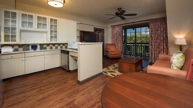 Rooms Points The Villas At Disney S Wilderness Lodge Disney Vacation Club