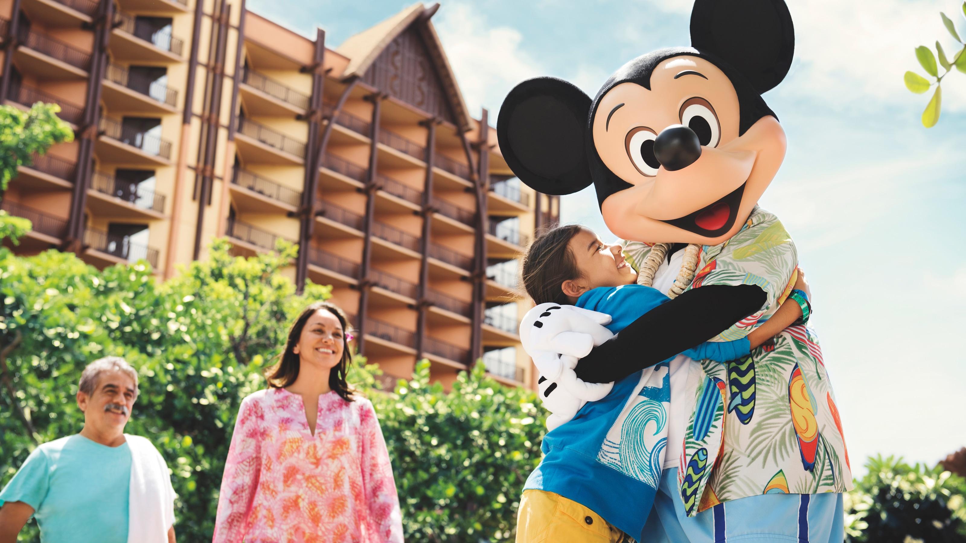 Vacation Destinations Timeshares Disney Vacation Club