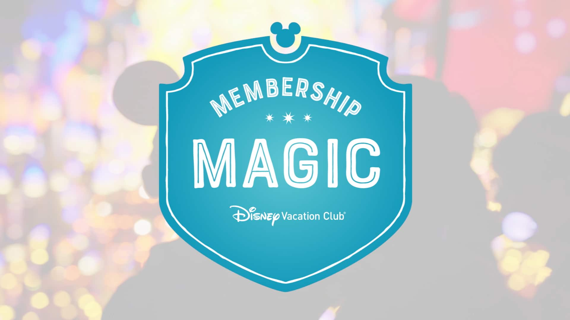 Membership Magic Events Discounts  Benefits  Disney
