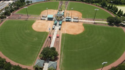 Softball Diamondplex