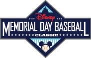 Disney Memorial Day Baseball Classic Logo