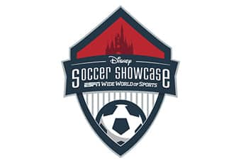 Disney Girls Soccer Showcase
