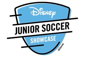 Disney Junior Soccer Showcase